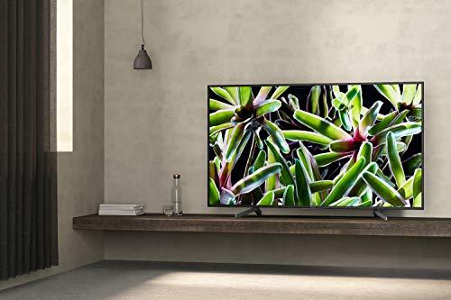 Sony KD-43XG7096 108 cm (Fernseher,400 Hz)