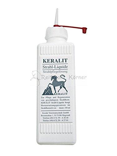 Busse KERALIT Strahl-Liquide, neutral, 250