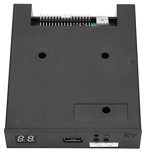 Plug und Play FAT32 Floppy USB Emulator Hochsicherer Datenschutz 3.5 zoll 1.44MB USB Diskettenlaufwerk