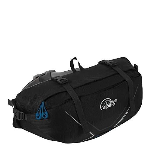 Lowe Alpine Mesa 6 Gürteltasche Black 2020 Hüfttasche