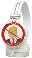 Donald Trump Cancelling Headphones by Fun Phones