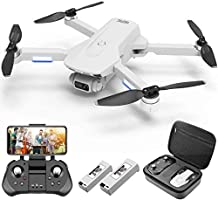 4DRC F8 GPS Drone with 4K Camera for Adults, Brushless Motor 5G WiFi Transmission FPV Live Video Drone, RC Quadcopter...