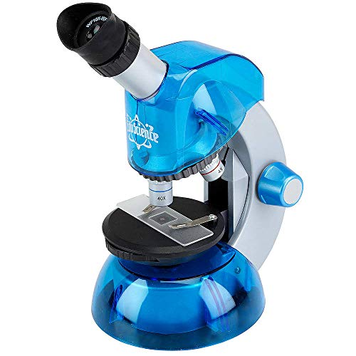 Edu Science M640x Microscope - Blue