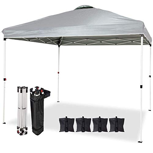 Dawsons Living Waterproof Premium One Touch Garden Gazebo - Choice of...