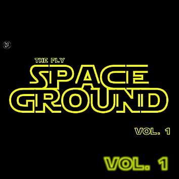 Spaceground V.1