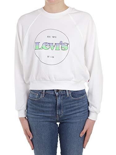 LEVI STRAUSS & CO. 18722-0013 Sweat-Shirts Sweats à Capuche Femme S
