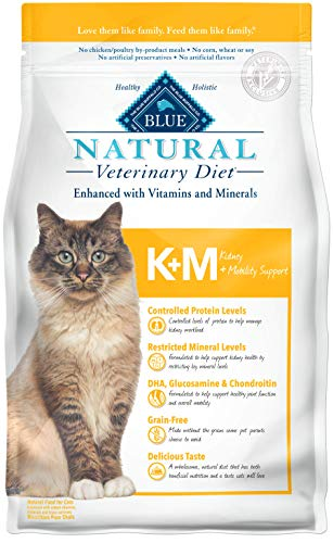 Blue Buffalo Kidney Support Cat