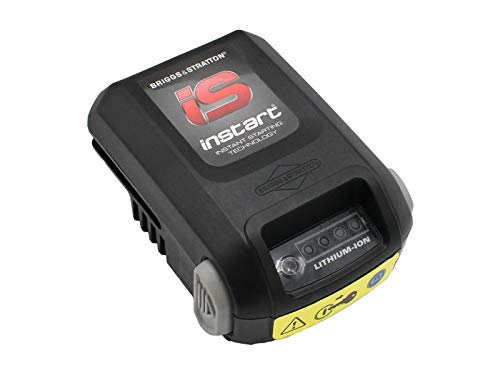 Briggs & Stratton Starterakku Akku Batterie 593560, 597189 Lithium-Ion Instart