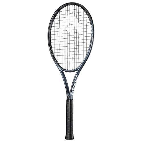 HEAD Spark Tour Raquetas de Tenis, Adultos Unisex,...