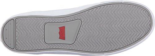 Levi's Wilshire Men's Oxford 8.5 D(M) US Grey