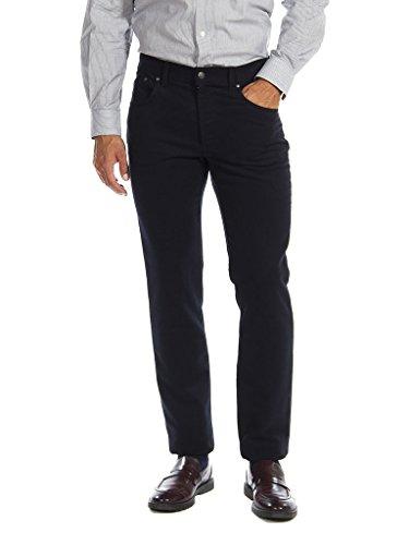 Carrera Jeans - Pantalone per Uomo, Tinta Unita, Fustagno IT 50