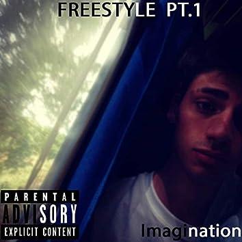 freestyle pt.1