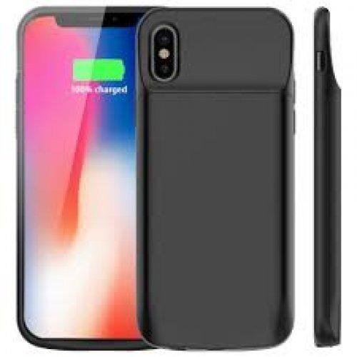 mcdodo Power Case per iPhone 7-8 Plus 3650mAh Nera