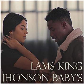 Jhonson Baby's