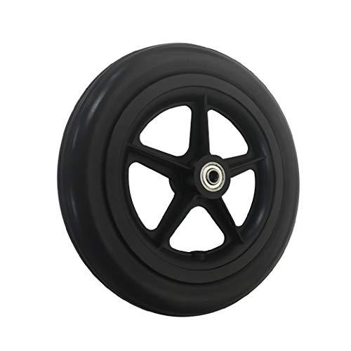 RIANT WHEEL,Wheelchair Caster Wheels, 8