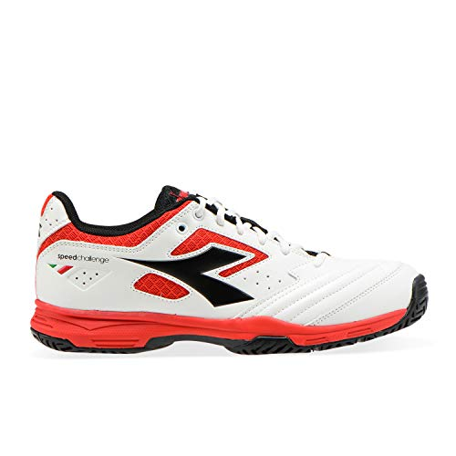 Diadora - Tennis Shoe S.Challenge 2 AG for Man and Woman US 11