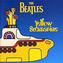 Yellow Submarine Songtrack by Beatles Original recording remastered, Soundtrack edition (1999) Audio CD