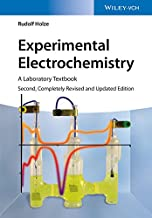 Experimental Electrochemistry: A Laboratory Textbook (English Edition)