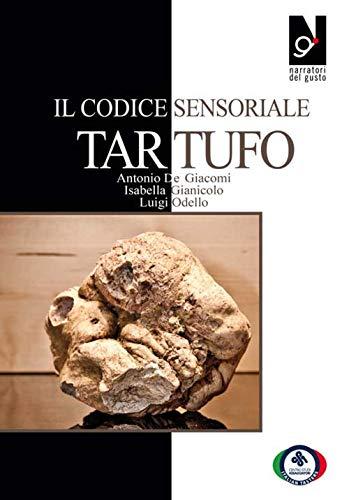 Il Codice sensoriale tartufo
