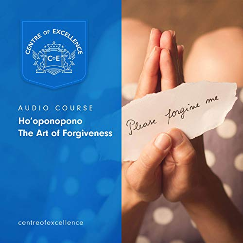 Ho'oponopono: The Art of Forgiveness  By  cover art
