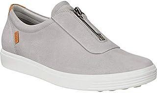 [エコー] レディース スニーカー Soft 7 Zip II Sneaker [並行輸入品]