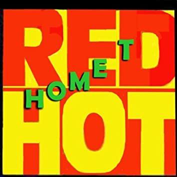 Home T Red Hot
