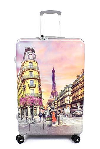 Trolley grande Ynot? 1003 Parigi Spring