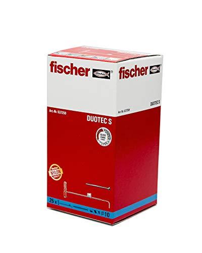 Fischer Duotec