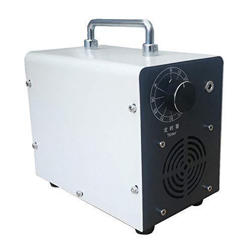 A-Generieke Ozonluchtdesinfectiemachine voor auto, 12 V, voor de auto, taxi, bus of schoolbus, sterilisatie, desinfectie