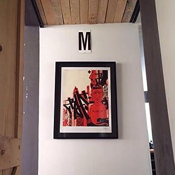 M (Reissue)
