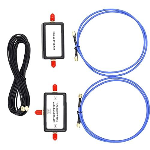 Radio de respuesta profesional del receptor profesional de la antena magnética pasiva de la antena pasiva para el reemplazo de HF y VHF para los componentes de control de Youpoop industrial