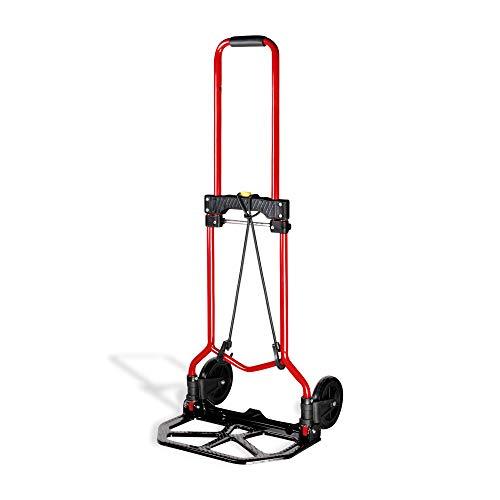 Mikels DP-60 Diablo Plegable Capacidad 60 kg