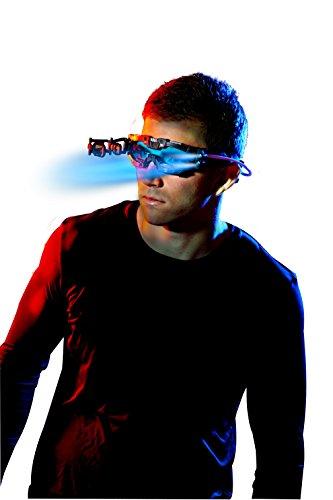 SpyX Gafas de misión Nocturna