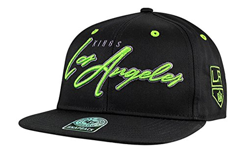 47 Brand Sweet Cheese Kings Snapback noir