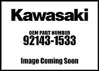 KAWASAKI (カワサキ) 純正部品 カラー,RR アクスル,LH,L=17 92143-1533