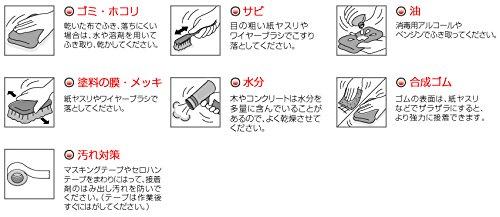 コニシ『ボンドウルトラ多用途SU(#04593)』