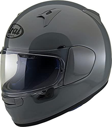 Arai Profile V Motorradhelm Integralhelm, grau, XXL