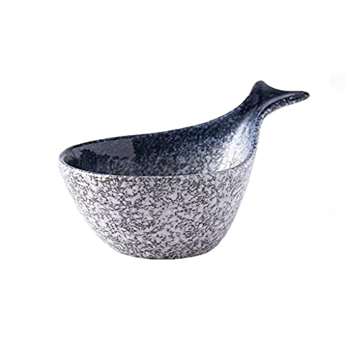 Aiglen Giapponese Fruit Prlain Breakfast Bowl Ceramica...
