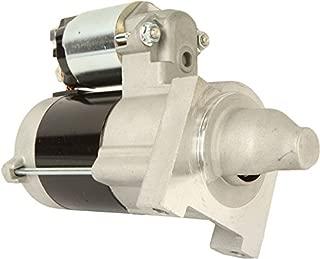 DB Electrical Snd490 Starter for John Deere Gator & Kawasaki 600 610 Mule Atv Utv AM134946  21163-7020 21163-7028  428000-3130