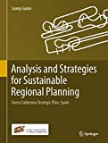 Analysis and Strategies for Sustainable Regional...
