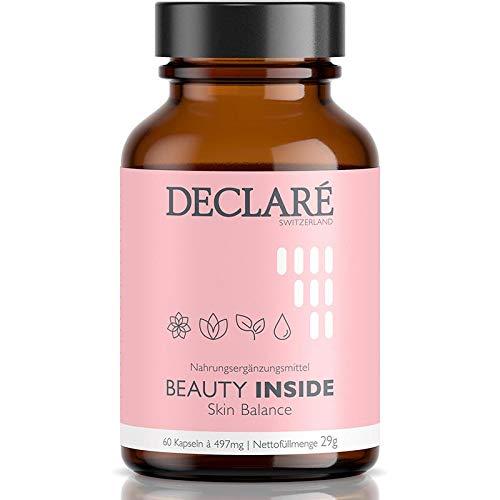 Declaré Beauty Inside Skin Balance Nahrungsergänzungsmittel, 60 Stück
