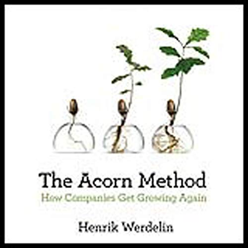 The Acorn Method cover art