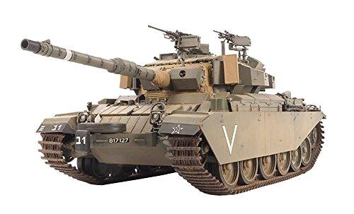 AFV Club de AFV35277 - 1/35 FDI Centurion Shot Kal Dalet con ariete, Kit Modelo
