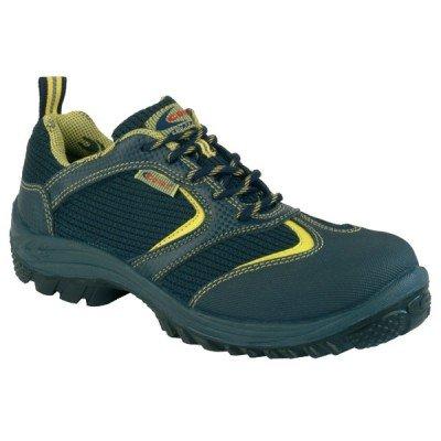 Sicherheitsschuhe für übelriechende Füße - Safety Shoes Today