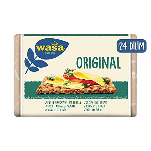 Wasa Pan Crujiente, Original, 275gr