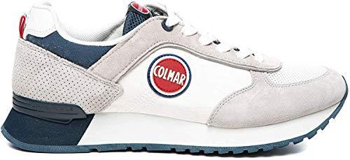 Colmar Travis Colors/Bianco/Blu