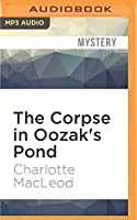 The Corpse in Oozak's Pond (Peter Shandy)