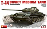 Unbekannt Mini Art 35193 – Modelo Kit 44 Soviética Medium Tank Top