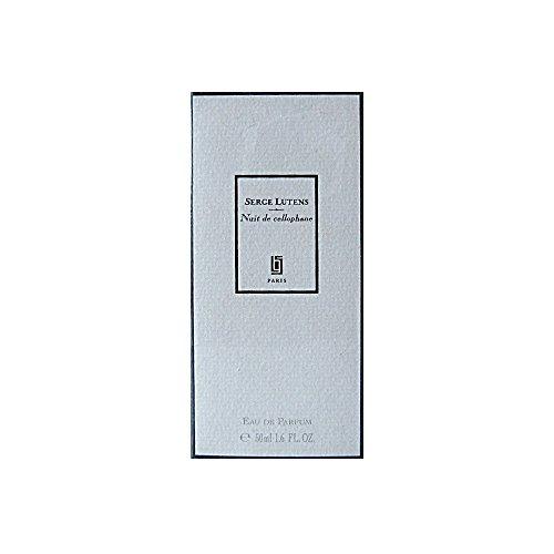 Serge Lutens Nuit de Cellophane Agua de Perfume Vaporizador - 50 ml