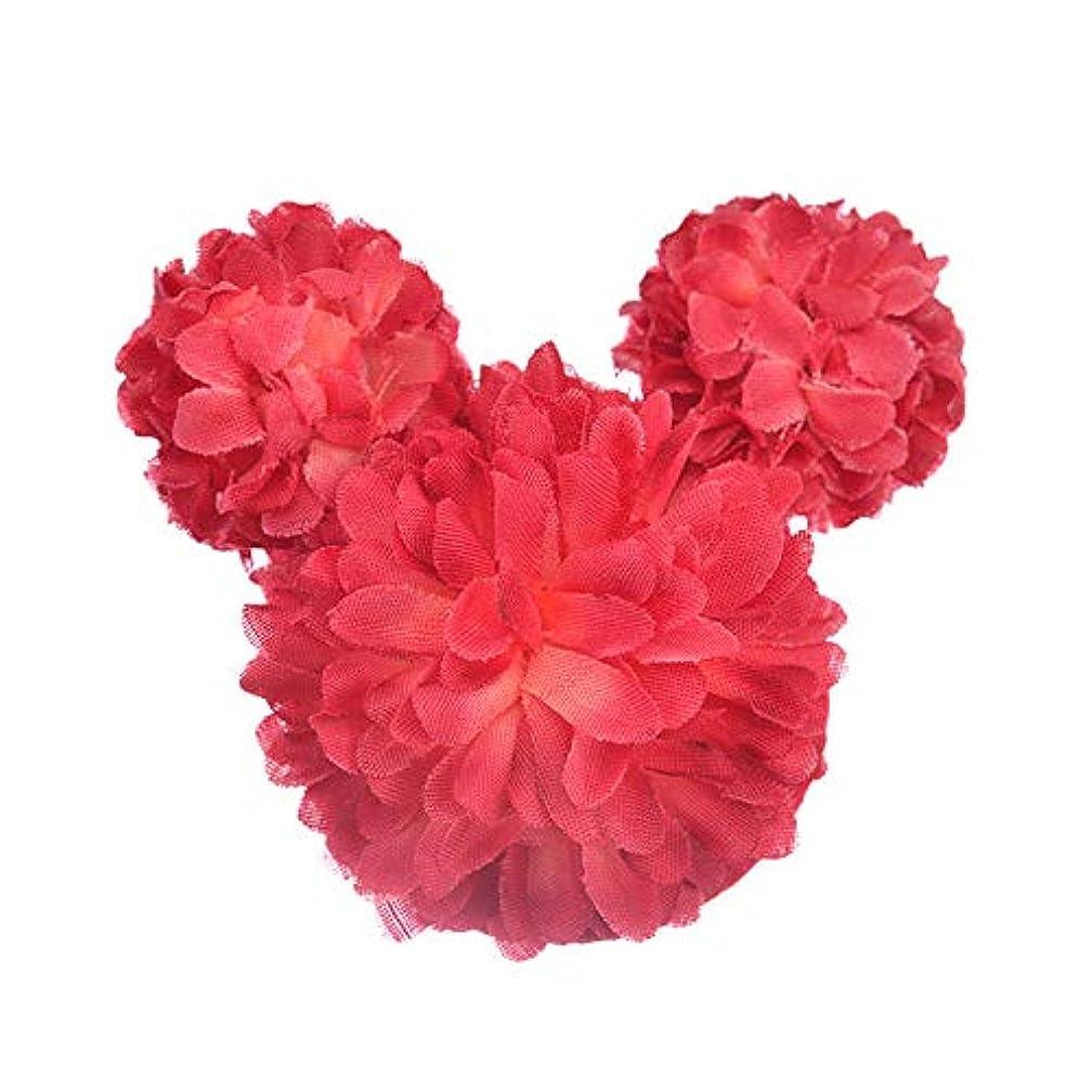 チャートスタジアムおばあさんディズニーストア(公式)ミッキー ヘアピン スリーピン 和 Disney